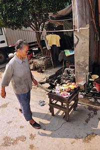 中 国 ... Believes & Faith... China - ©Rawlandry