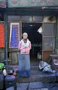 中 国 ... Street Scenes... China - ©Rawlandry