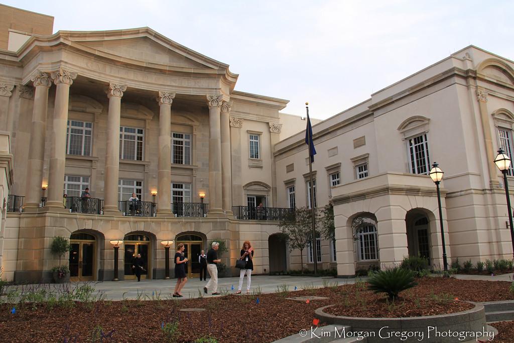 GAILLARD CENTER | Charleston SC