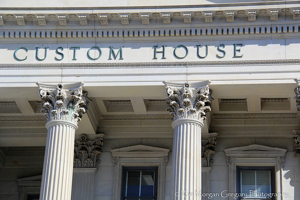 US CUSTOMS HOUSE | BORDER CONTROL US CUSTOM HOUSE | BORDER PATROL