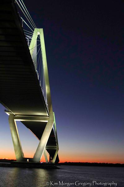 ARTHUR RAVENEL BRIDGE