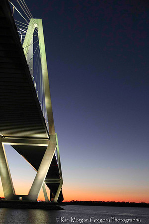 ARTHUR RAVENEL BRIDGE