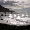 Fisherman - Oregon Coast