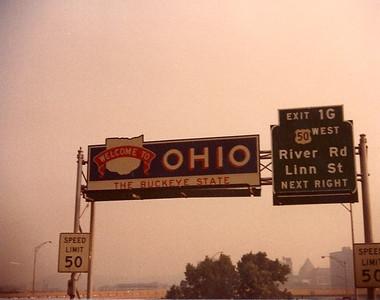 Ohio State Line
