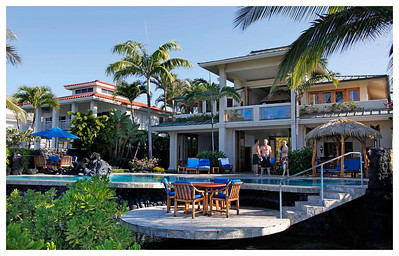 Rental for 1 week on Hawaii