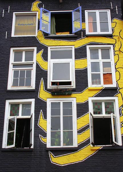 Windows - Utrecht