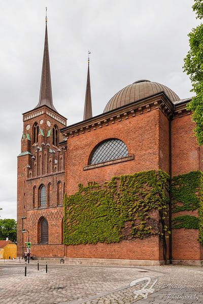 _HV86148-Edit_Roskilde Cathedral, Denmark_190607_