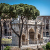 005 - Arch of Constantine
