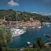 Harbor of Portofino