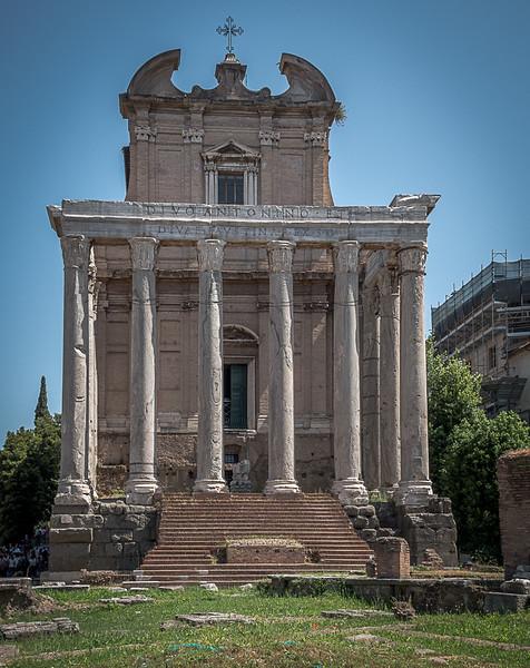 005a - Caesar's Temple