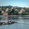 016 - Santa Margherita on Italian Riviera