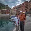 022 - Cinque Terre - Village of Vernazza