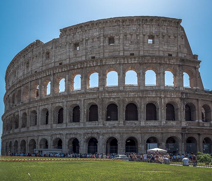 003a - Colosseum