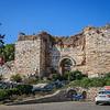157 - Basilica of St John - Persecution Gate - near Ephesus