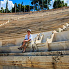 028 - Panathenaic Stadium - another view