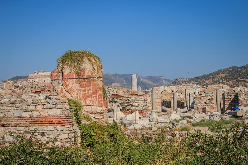 159  - Basilica of St John
