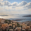 091 - Syros from hillside
