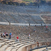 156 - Ephesus - Theatre - seats 25,000 spectators
