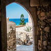 118 - Thru the Arch - Naxos
