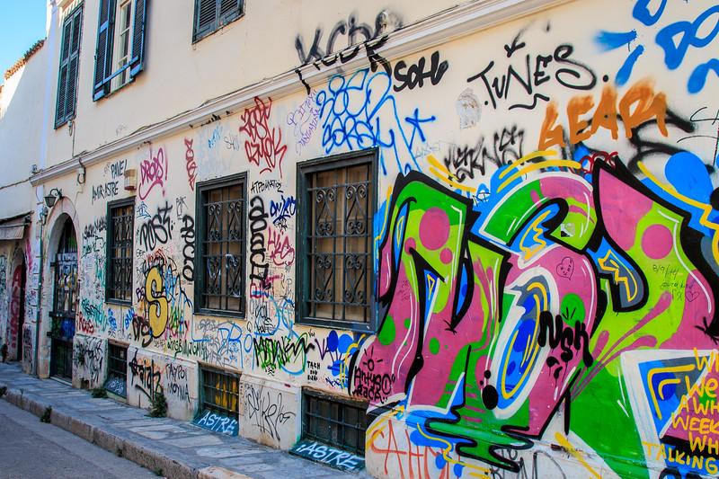 023 - Grafiti