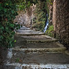 115 - Path-steps in hills - Naxos