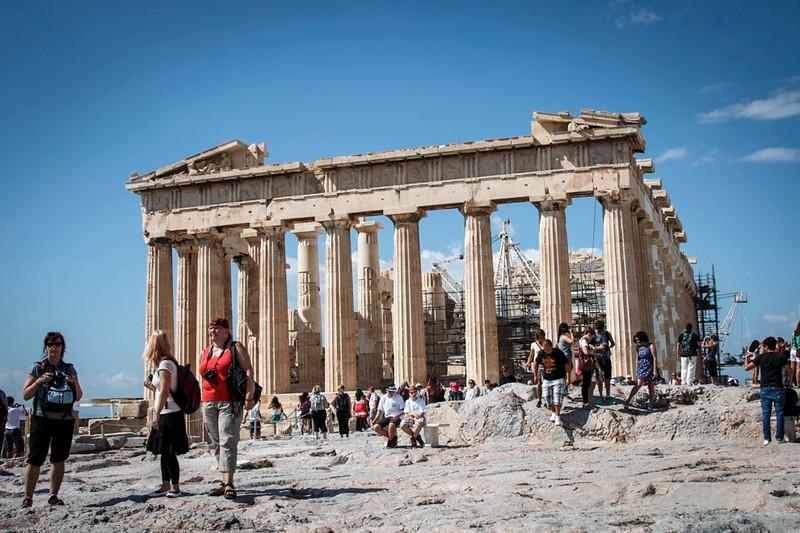 011 - Parthenon