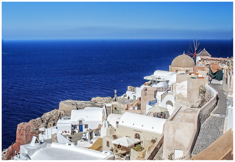 102 - Santorini - another view