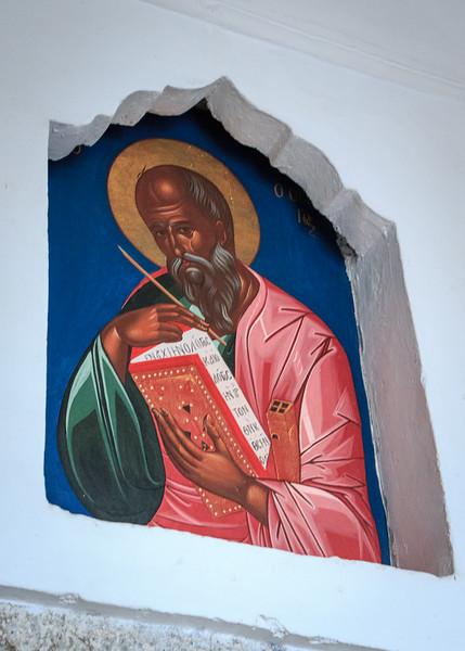 158 - Portrait of St John