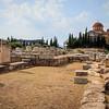 024 - Kerameikos Cemetery - Ancient cemetery in  Athens