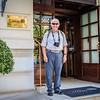 003 - Bob at Hera Hotel - Athens