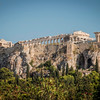 007 - Acropolis in daytime and different view