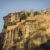 082 - One of Monasteries of Meteora