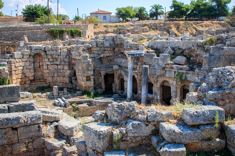 041 - Ancient Corinth
