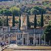 155 - Ephesus - the Tetragonos Agora