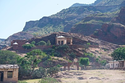 Abreha We Atsbeha -some feel the finest in Tigrai, hard to beat Abuna Yemata Guh though
