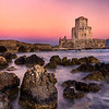 Methoni sunset