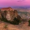 Monastery  of St.  Stephen, Meteora
