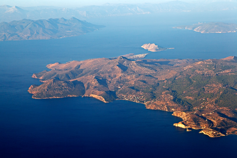 The Land of Greece / Земля Греции