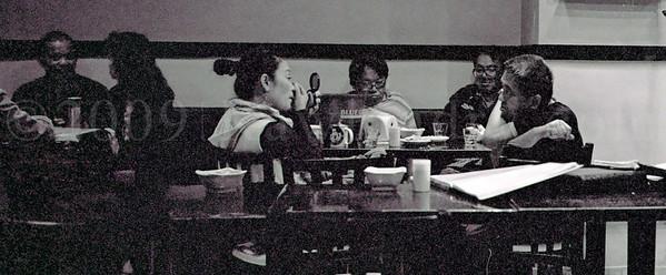 Hong Kong - Street Scenes - Black & White - ©2006 | Rawlandry