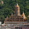 Rishikes Temple, India / Храм в Ришикеше, Индия