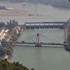 Haridwar Bridge / Мост в Харидваре