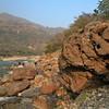 Himalayan Stones of Ganga / Гималайские глыбы Ганги