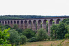 The Crimple railway viaduct, near Harrogate