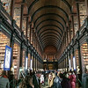 The Old Library, Trinity College, Dublin