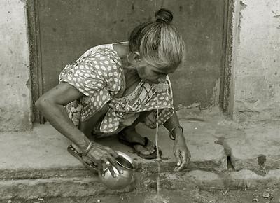 Life of Varanasi