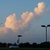 Cedar Rapids sky