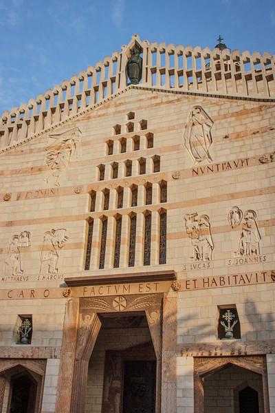 031 - Bascilica of Annunciation