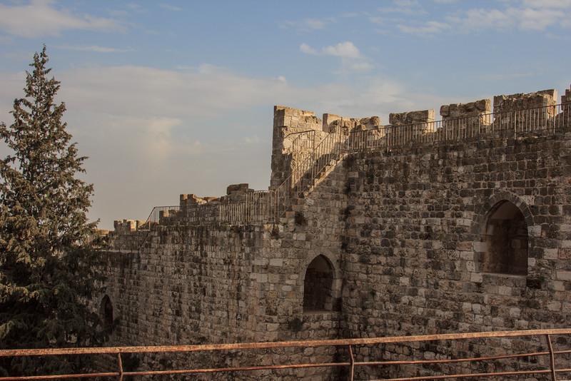 096 - Wall of Jerusalem