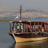 074 - The Jesus Boat - we took a ride on the Sea of Galilee