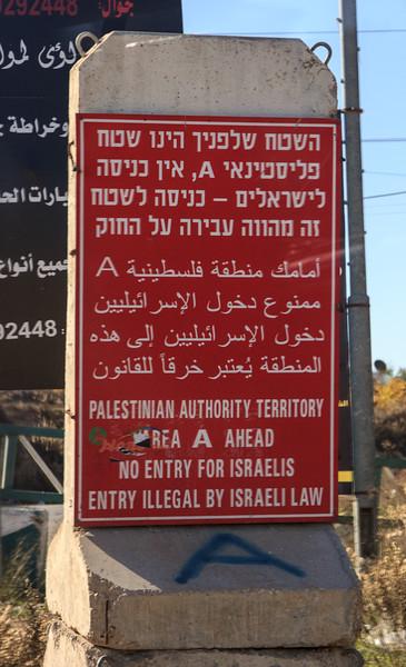 176 - To Palestine